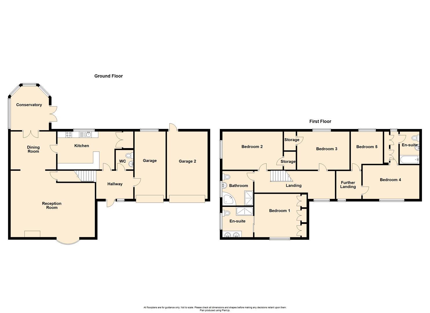 5 Bedroom Detached House For Sale - Rowan Moss, Crosse Hall Lane, Chorley.jpg
